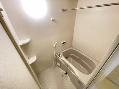 【浴室】元町ハウゼ