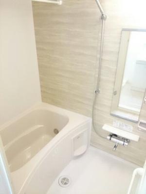 【浴室】バンベージュ THREE