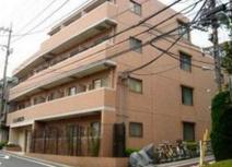サンテミリオン目黒東山弐番館の画像