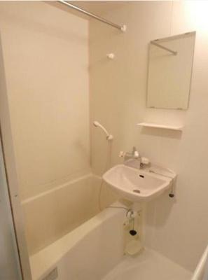 【浴室】サンテミリオン目黒東山弐番館