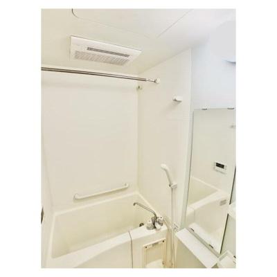 【浴室】フジ・プライムコート