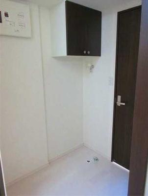 【設備】HALEHAU 独立洗面台 2口IHシステムキッチン ウォシュレット