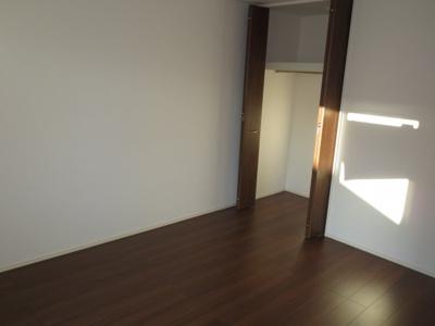 【寝室】D-room S・K