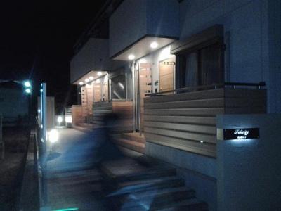 【エントランス】フェリシティ