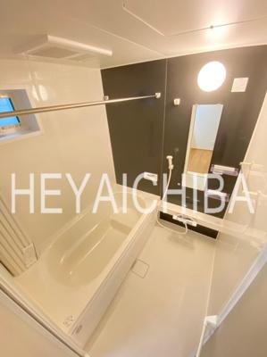 【浴室】南千住5丁目戸建