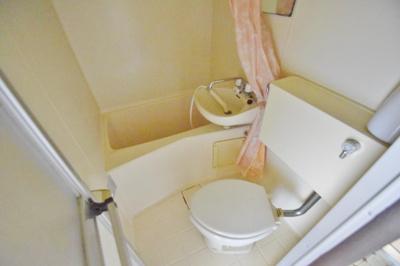 【浴室】SENSE TONDABAYASHIA棟