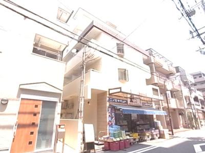 【外観】メゾン三宮