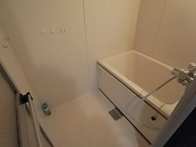 【浴室】メゾン三宮