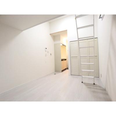 【浴室】スカイビュー四谷