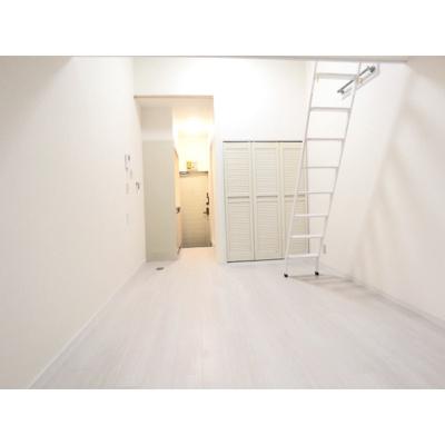 【トイレ】スカイビュー四谷
