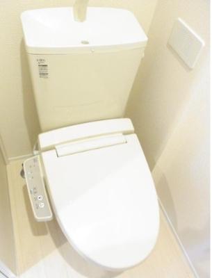 【トイレ】グラース