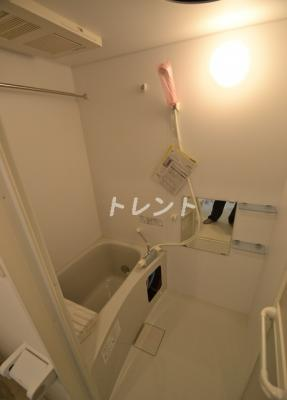 【浴室】ナンバーエイトゼルコバマンション【NO.8ゼルコバマンション】