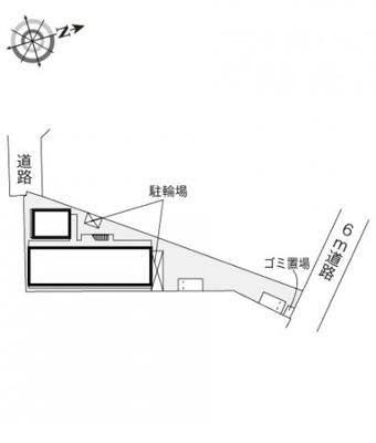 【その他】レオパレスホープ永田