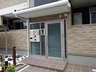 【その他】コージーコート (城東区)