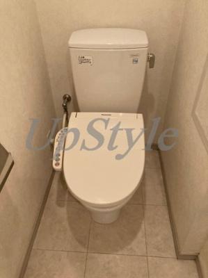 【トイレ】アヴィ二ティー両国