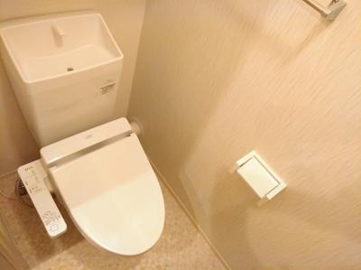 【トイレ】フェアリーフォレスト
