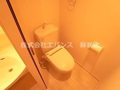【トイレ】ピュール