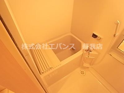 【浴室】ピュール