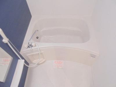 【浴室】ルミエールⅡ