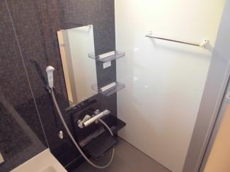 【浴室】グランセジュール
