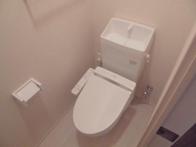 【トイレ】グランセジュール