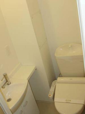 【トイレ】オリオン