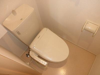 【トイレ】グラン・ルッソⅡ