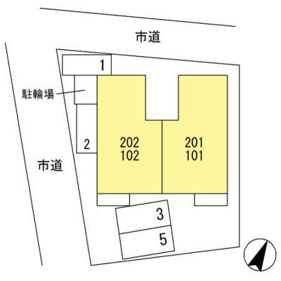 【区画図】エステート.MT