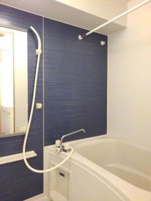 【浴室】サン フィールドⅡ