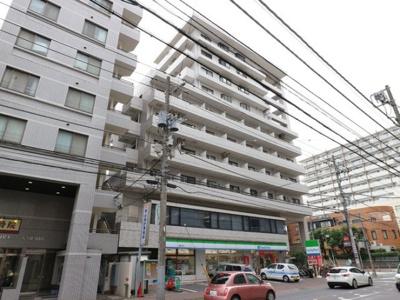 【外観】高野山第一ビル