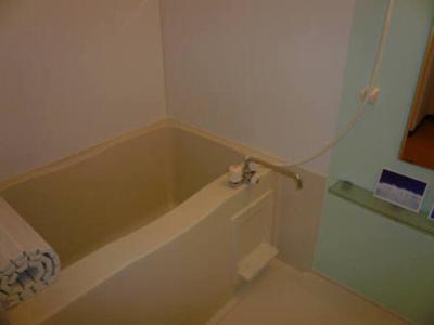 【浴室】高野山第一ビル
