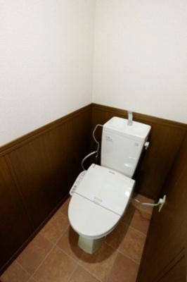 【トイレ】高野山第一ビル