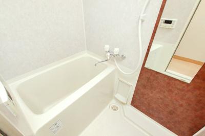 【浴室】DOMUS