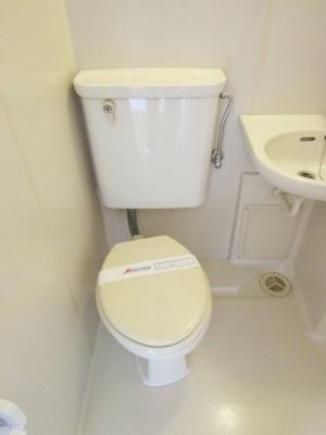 【トイレ】メゾンド24