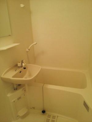 【浴室】シルフィード