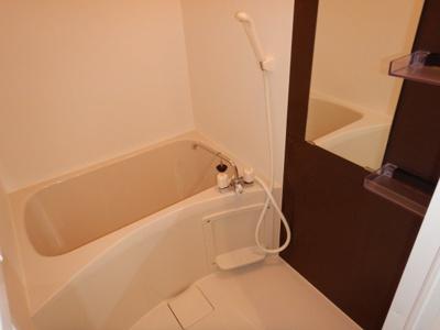 【浴室】メーヴェ町田