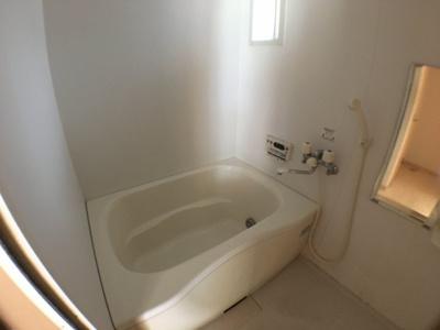 【浴室】レインボーパス