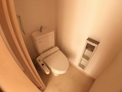 【トイレ】レインボーパス