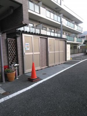 【その他共用部分】ランドノース新川崎
