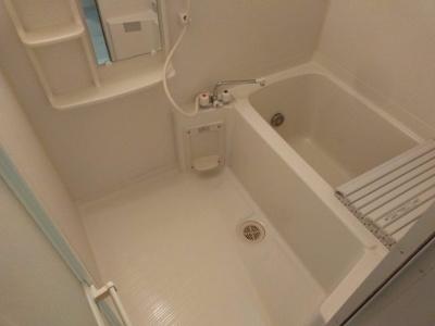 【浴室】ランドノース新川崎