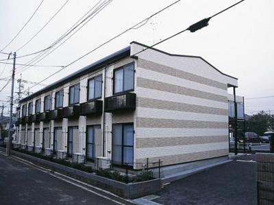 【外観】レオパレスSir House