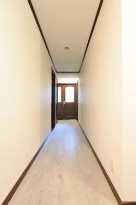 【玄関】第3岡本ビル