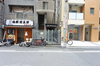 【設備】第3岡本ビル