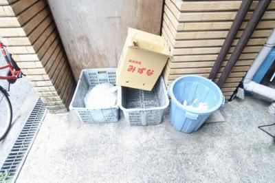 【その他共用部分】第3岡本ビル