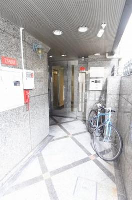 【駐車場】第3岡本ビル