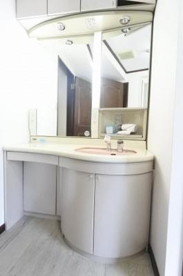 【独立洗面台】第3岡本ビル