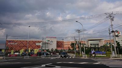 Ario(徒歩8分)