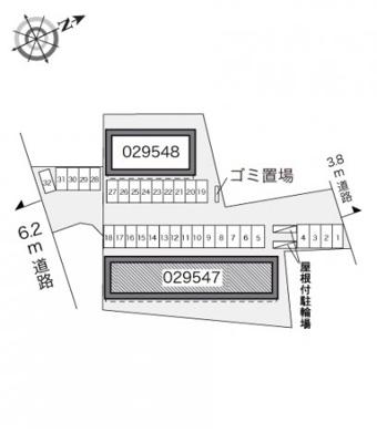【その他】レオパレスプロテクシオン