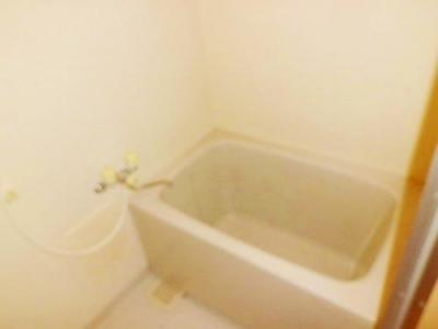 【浴室】松風壱番館