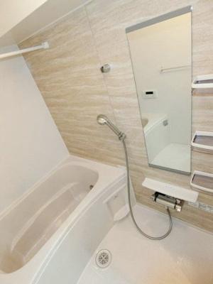 【浴室】エンテラス池内 C